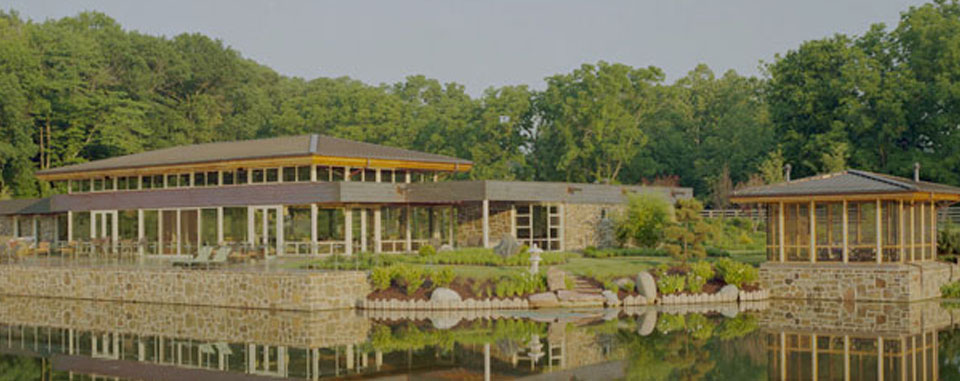 Sinquefield Lake House R G Ross